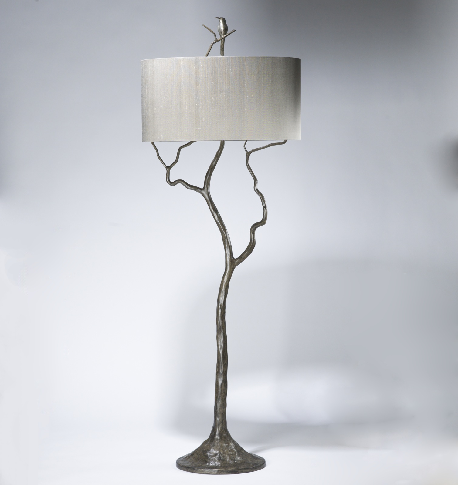 Floor tree lamp  10 lamps covering any type of lighting