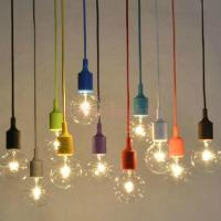Light Bulb Ceiling Pendant - Craluxlighting.Com