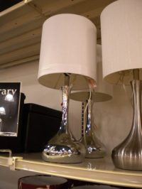 Gordmans lamps - select magnificence and layout that fits ...