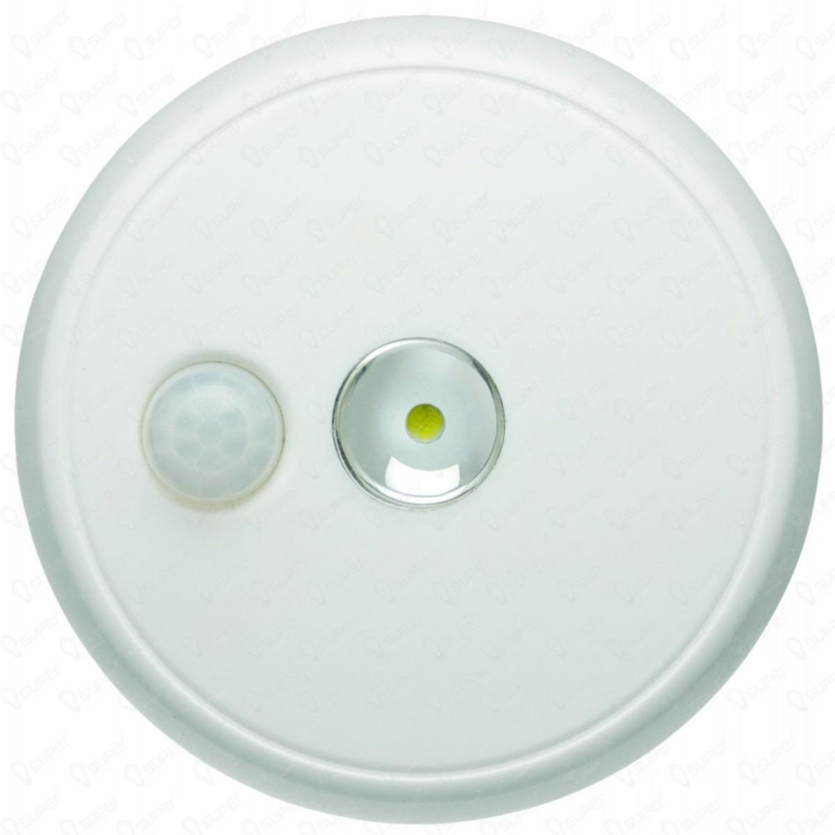 Motion Sensor Ceiling Light