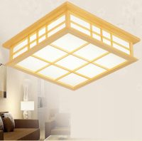 Keep Your Ceiling Traditional with Japanese style ceiling ...