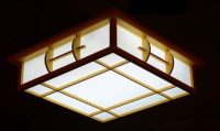 Keep Your Ceiling Traditional with Japanese style ceiling