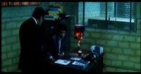 Joe versus the volcano lamp | Warisan Lighting