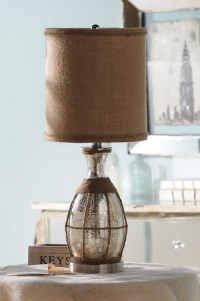 Kirklands table lamps | Warisan Lighting
