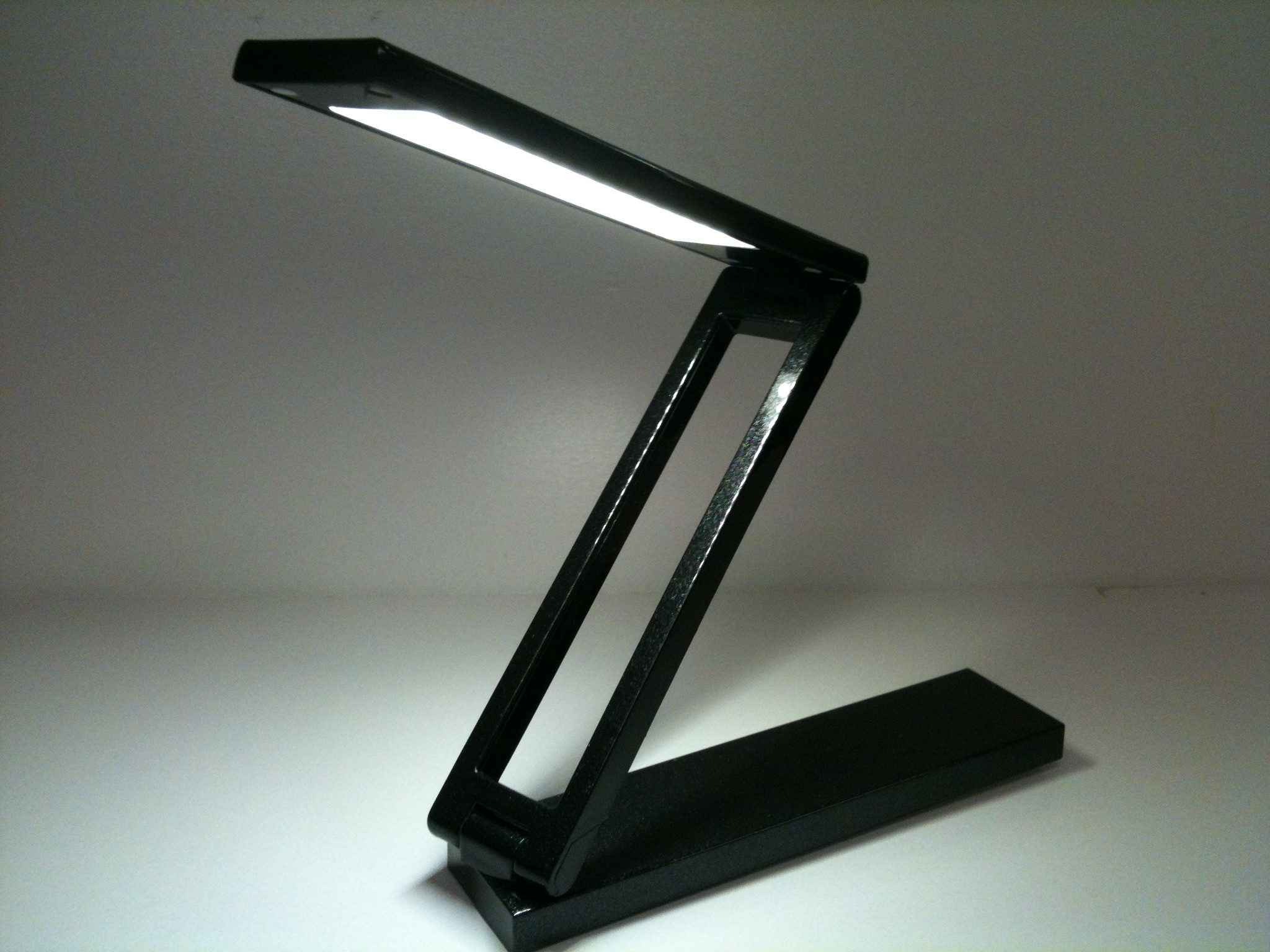 Led desk lamps  making you protected from stress and