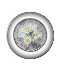 Led outdoor ceiling lights WILL LEAVE YOUR COMPOUND ...