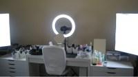 Makeup Artist Ring Light