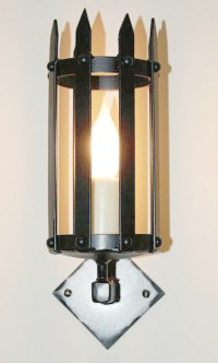 Medieval wall lights - A Touch of Timeless Fashion in your ...
