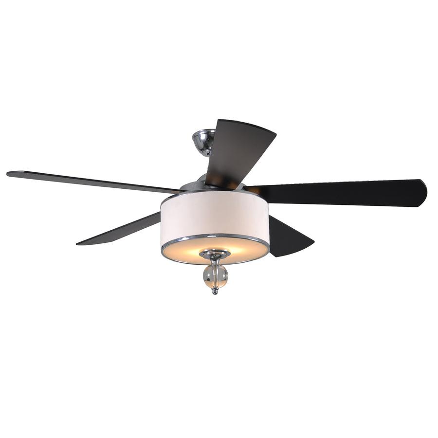 10 Versatile options with Modern ceiling fans light
