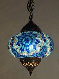 Mosaic ceiling light - YOUR GATEWAY TO A MASTERFUL ...