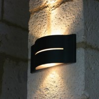 10 varieties of outdoor up and down wall lights   Warisan ...