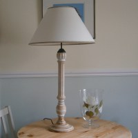 CRUCIAL ROLE PLAYED BY Shabby chic table lamps | Warisan ...