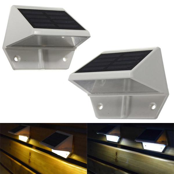 Mounted Solar Lights