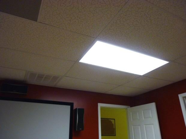 Suspended Ceiling Light Fixtures - Home Design Ideas