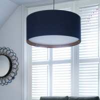 Teal ceiling light shades - 13 ideas to bring a unique ...