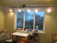 Wall mount track light - 10 simple ways to shed extra ...