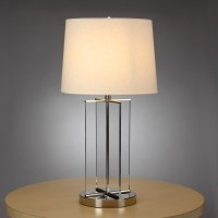 The Hidden Beauty of the Acrylic table lamps | Warisan ...