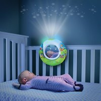Make Your Kids Happy with Baby Ceiling Light Projector