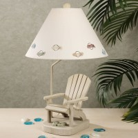 Bring The Beach Lamps To Illuminate Your Night At The ...