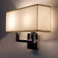Bed lamps wall mounted