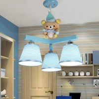 What are some of the boys room lamp ideas