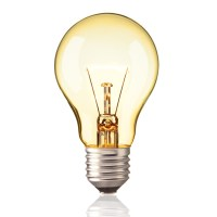 Usage of Bulb lamps