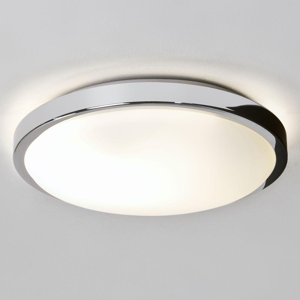 Add Luxury Using Ceiling Bathroom Lights  Warisan Lighting