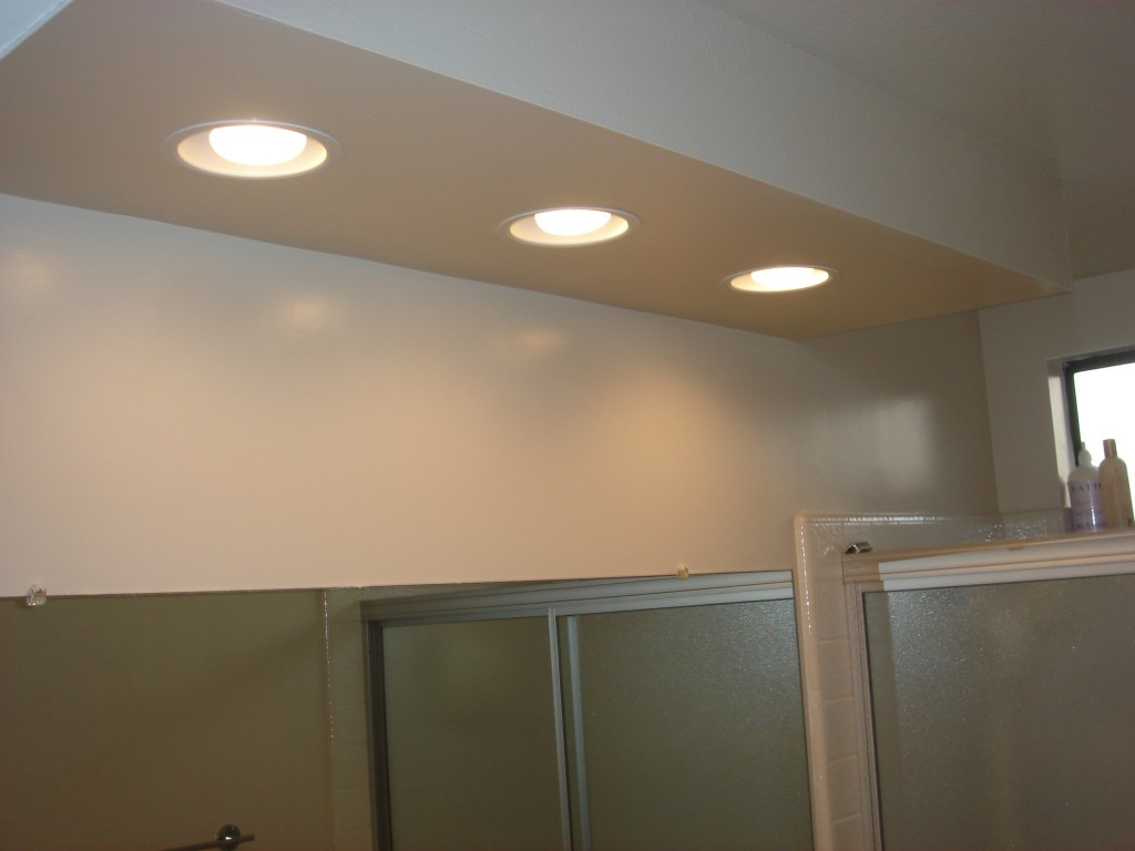 Ceiling Can Lights