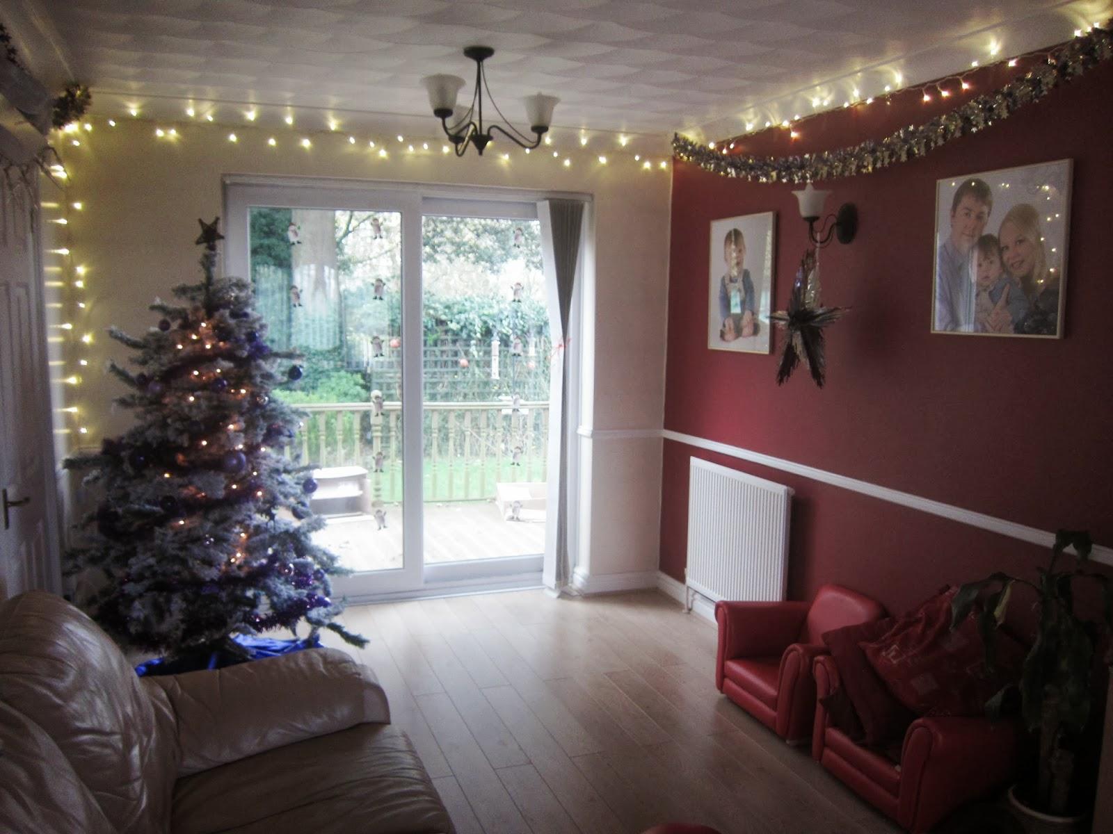 Christmas Lights Home Depot