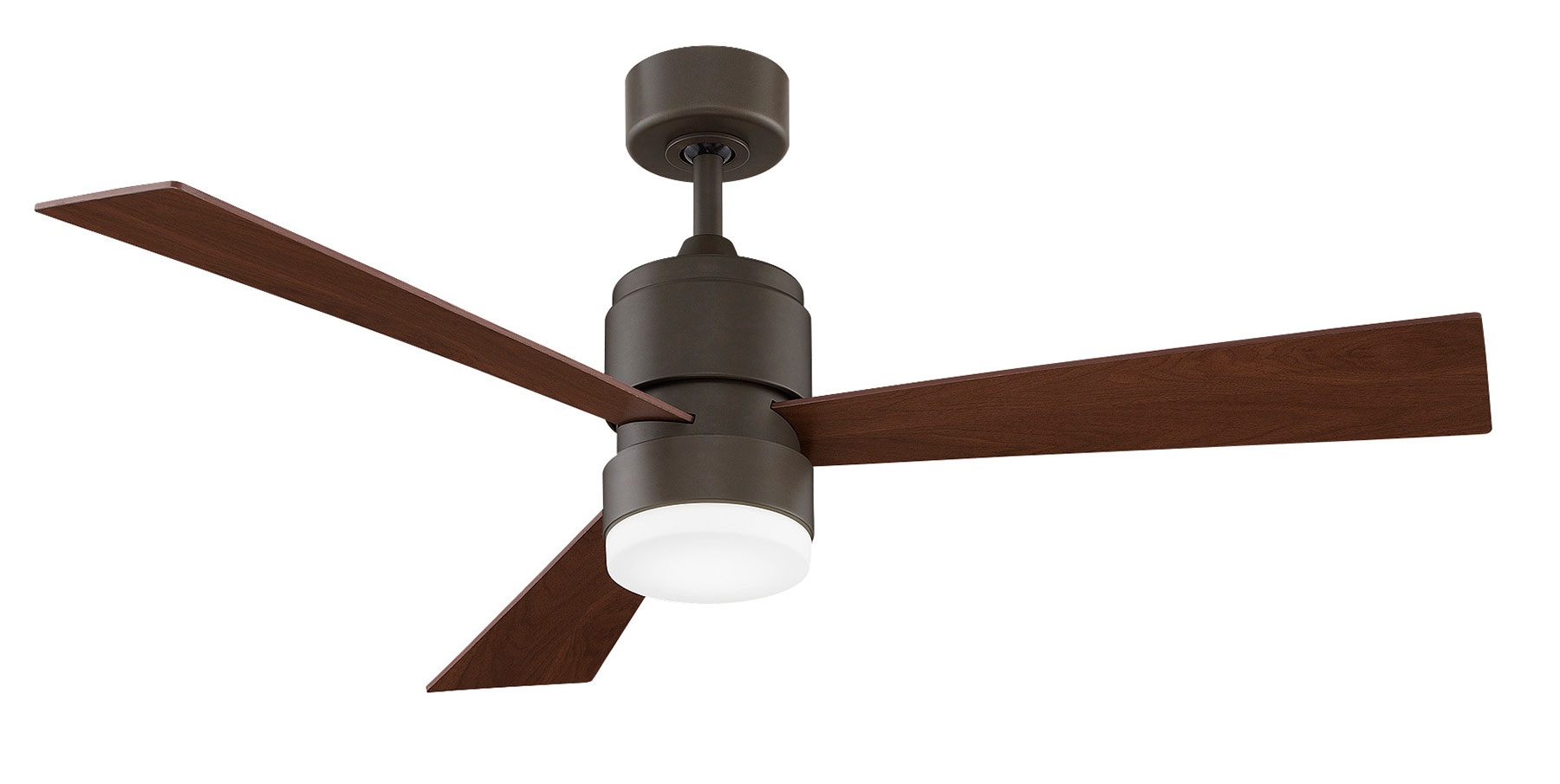 TOP 10 Ceiling fans with led light 2018