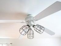 10 facts about Ceiling fan light cap | Warisan Lighting