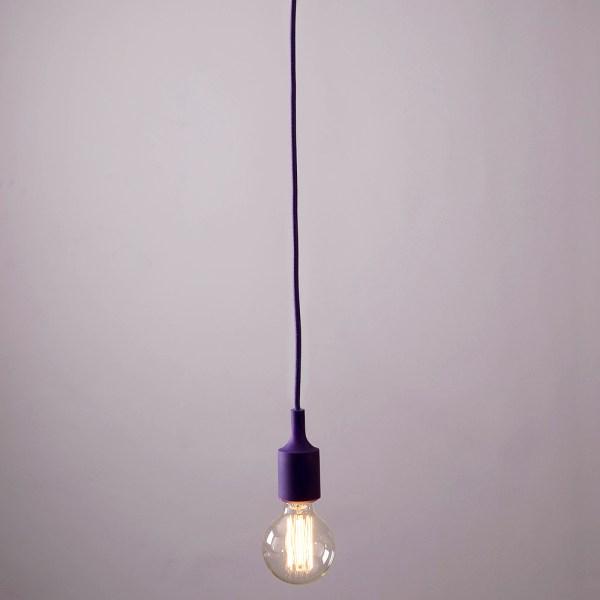 Pendant Ceiling Light Bulb