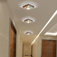 Ceiling lights hallway - Designing your hall With Light ...