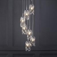 wall lights with matching ceiling light | Integralbook.com
