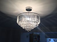 Ceiling lights with matching wall lights to style your ...