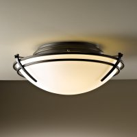 Ceiling mounted lights - Elevate Small Spaces in your Home ...