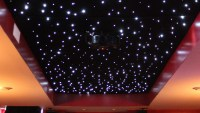 Ceiling star lights fiber optic - enhance the space in ...