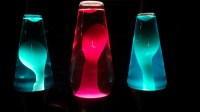 Cool lava lamps - 25 ways to make your room Brighter ...