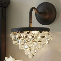 Brighten Your Way With Crystal wall lamp | Warisan Lighting