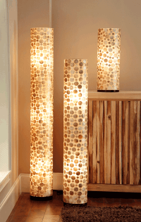 Decorative lamps - 10 ways to renew your home | Warisan ...