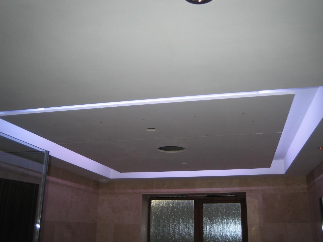 top 10 types of drop ceiling lights