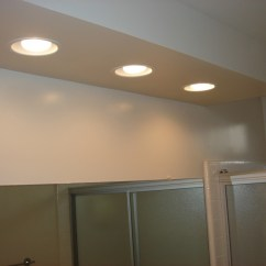Replacing Kitchen Fluorescent Light Fixtures Cushion Covers 10 Reasons To Install Drop Ceiling Recessed Lights ...