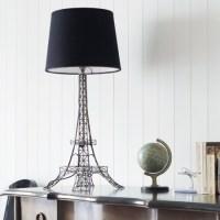 10 benefits of Eiffel tower table lamp | Warisan Lighting