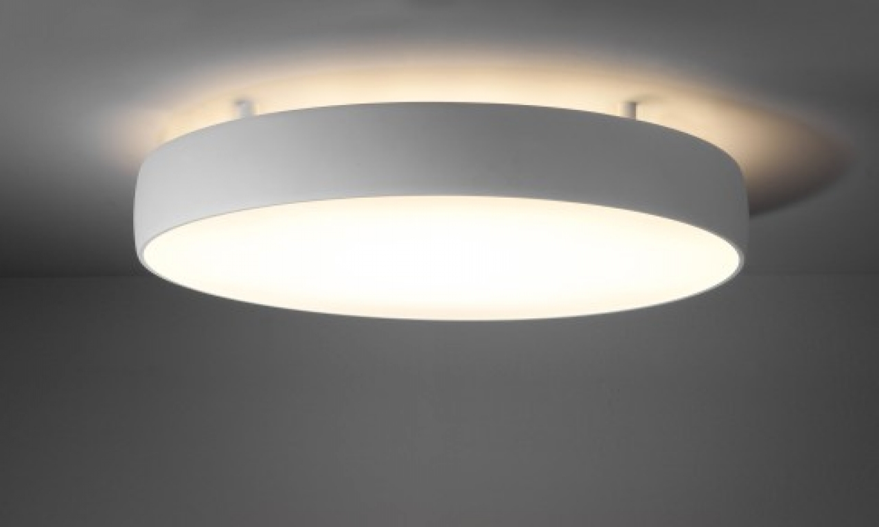 TOP 10 Flat led ceiling lights 2018