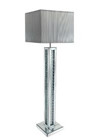How to Choose Floor Lamps Crystal | Warisan Lighting