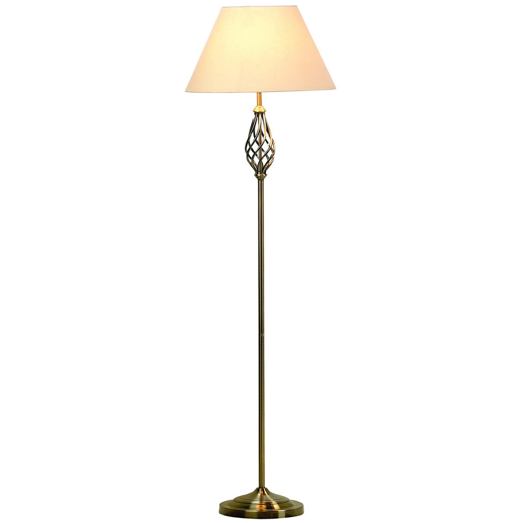 The Beauty of Floor Standing Lamps  Warisan Lighting
