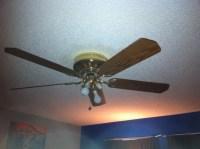 Hampton bay 4 light ceiling fan - 10 reasons to buy ...