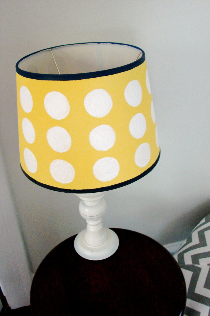 10 Yellow Lamp Shades For This Season