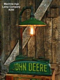 John deere lamps - magnificent lamps of new era | Warisan ...