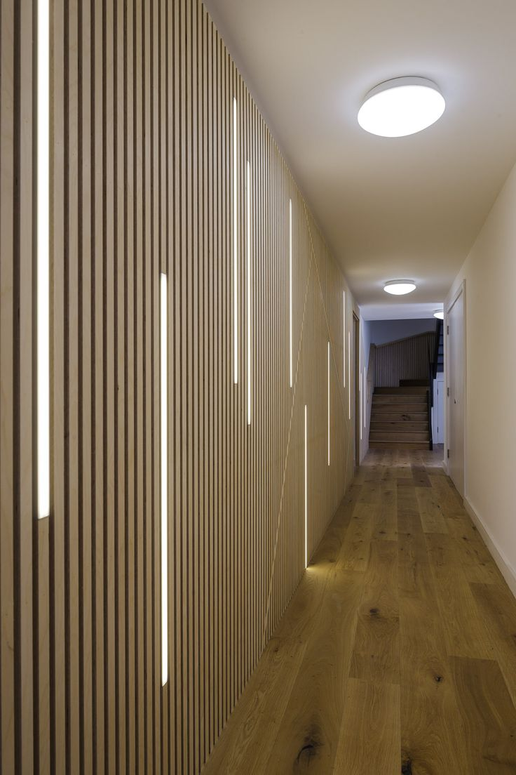 The Great Features Of LED Light Wall Panels